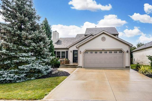 5105 Gredle Drive, Hilliard, OH 43026 (MLS #221024482) :: 3 Degrees Realty