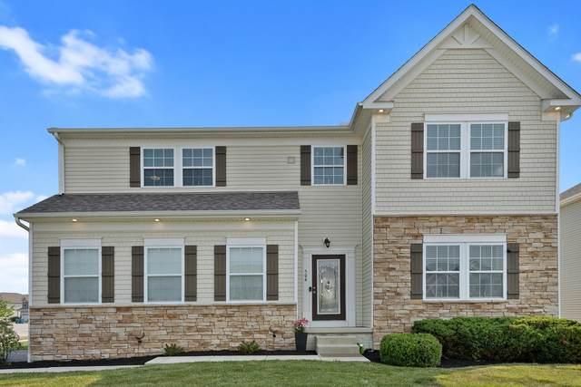 504 Doral Court, Marysville, OH 43040 (MLS #221024508) :: Signature Real Estate
