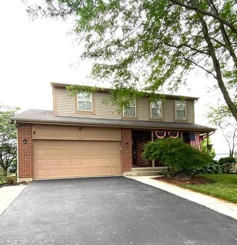 510 Ashton Woods Drive, Ashville, OH 43103 (MLS #221024510) :: Berkshire Hathaway HomeServices Crager Tobin Real Estate