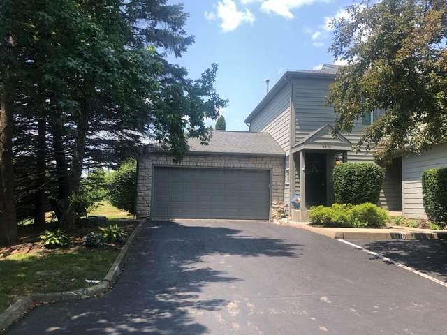 5375 N Hamilton Road 1A, Columbus, OH 43230 (MLS #221024539) :: Berkshire Hathaway HomeServices Crager Tobin Real Estate