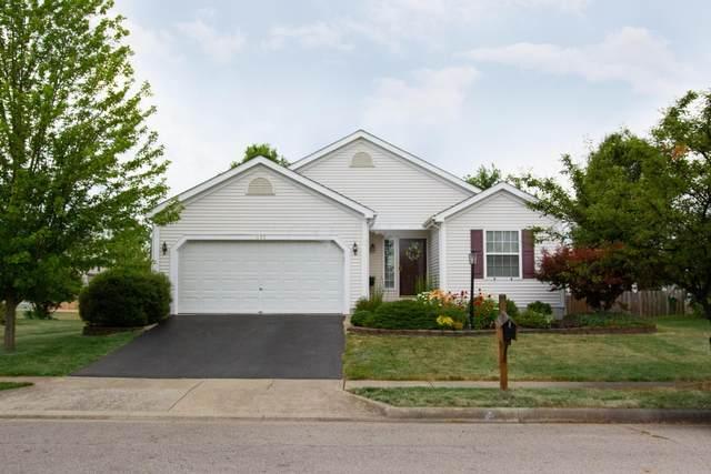 415 Vanderbuilt Street, Pickerington, OH 43147 (MLS #221024979) :: Berkshire Hathaway HomeServices Crager Tobin Real Estate