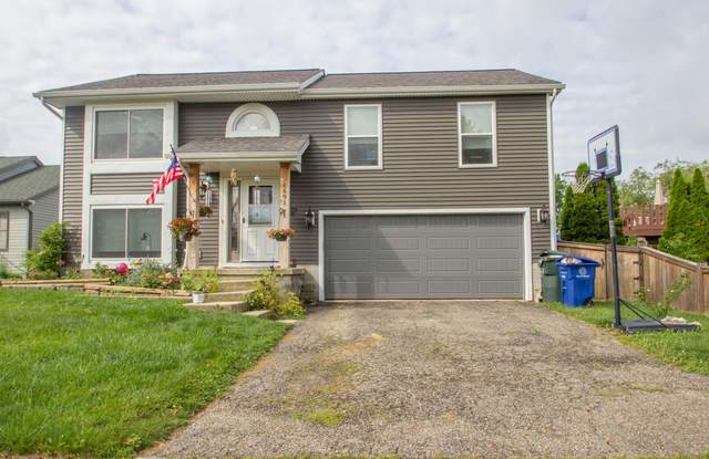 1691 Bucksglen Drive, Galloway, OH 43119 (MLS #221025219) :: Signature Real Estate
