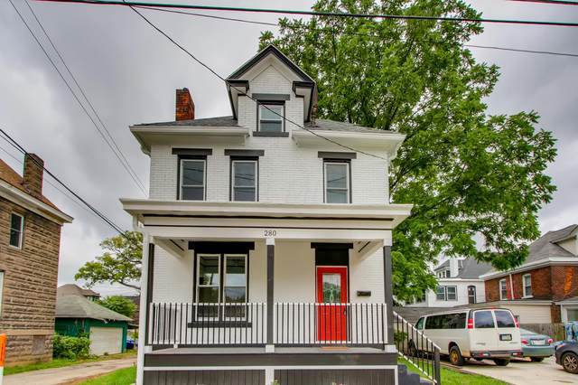 280 Taylor Avenue, Columbus, OH 43203 (MLS #221025338) :: Exp Realty