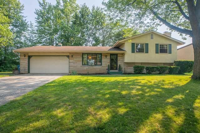 507 Surrey Lane, Marysville, OH 43040 (MLS #221025371) :: Signature Real Estate
