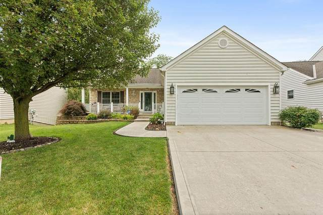 5459 Boucher Drive, Orient, OH 43146 (MLS #221025399) :: 3 Degrees Realty