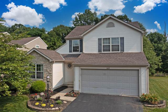 7629 Covington Springs Court, Westerville, OH 43082 (MLS #221025403) :: Signature Real Estate