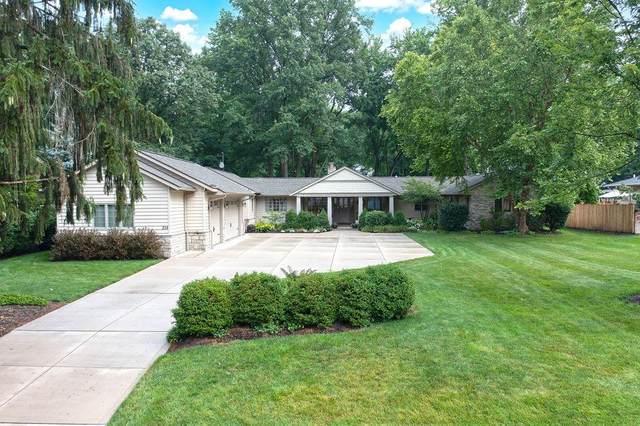 258 Highland Avenue, Worthington, OH 43085 (MLS #221025467) :: The Raines Group