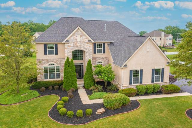 2943 Derby Drive, Powell, OH 43065 (MLS #221025625) :: MORE Ohio