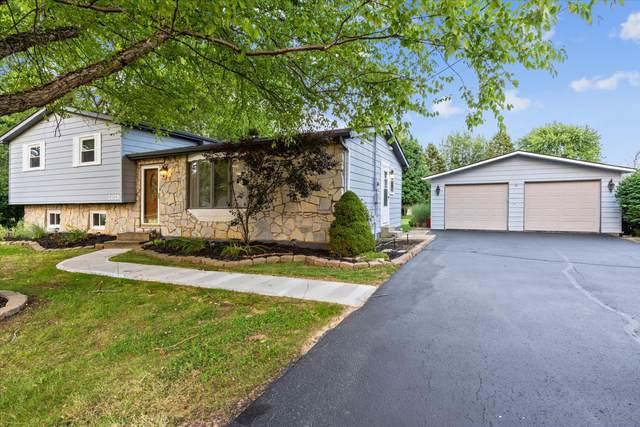 2075 Huron Drive, London, OH 43140 (MLS #221025630) :: Jamie Maze Real Estate Group