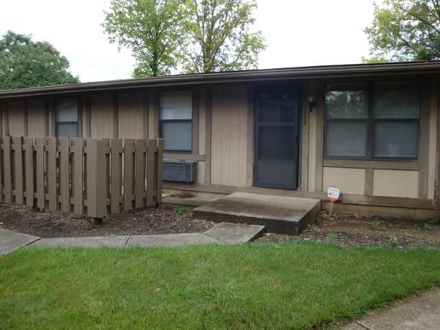 5836 Leafapple Lane, Columbus, OH 43232 (MLS #221025735) :: Berkshire Hathaway HomeServices Crager Tobin Real Estate