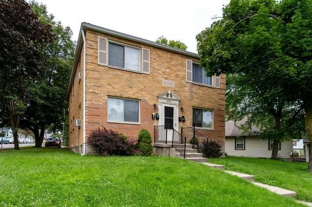 3803 Riverside Drive, Dayton, OH 45405 (MLS #221025850) :: Exp Realty