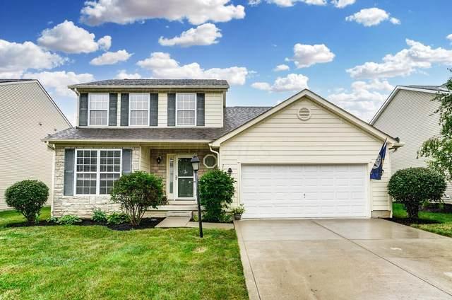 633 Brighton Street, Pickerington, OH 43147 (MLS #221025902) :: Berkshire Hathaway HomeServices Crager Tobin Real Estate