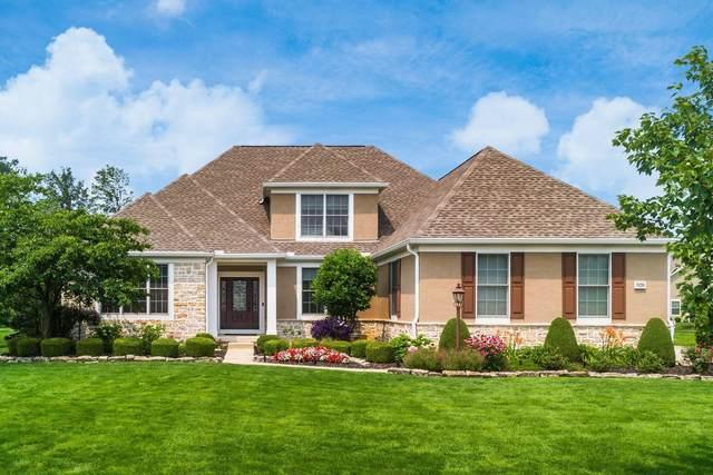 920 Walker Woods Lane, Marysville, OH 43040 (MLS #221025921) :: Berkshire Hathaway HomeServices Crager Tobin Real Estate