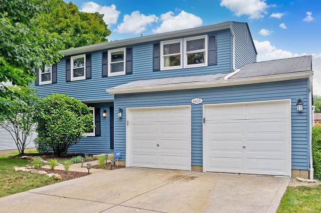 6620 Merry Lane, Columbus, OH 43229 (MLS #221025954) :: Berkshire Hathaway HomeServices Crager Tobin Real Estate