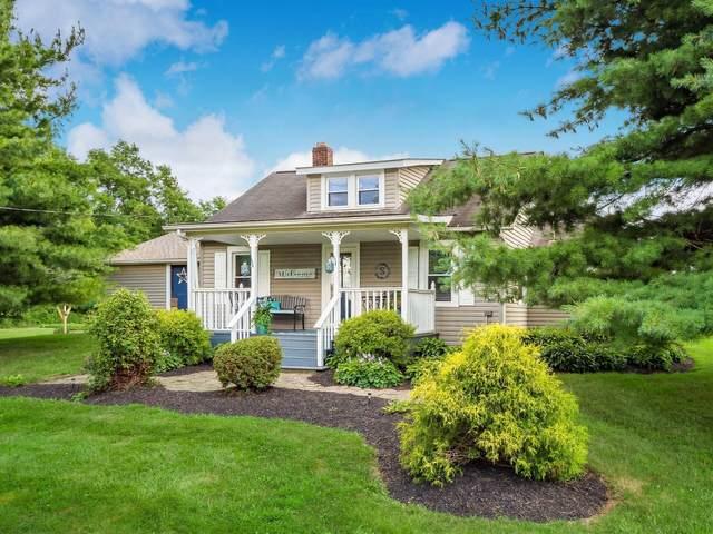 3405 Blacklick Road NW, Baltimore, OH 43105 (MLS #221025981) :: Signature Real Estate