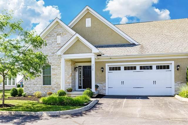 4739 Saint Andrews Drive 10-473, Grove City, OH 43123 (MLS #221026255) :: CARLETON REALTY