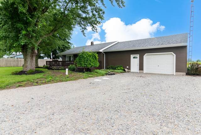 5682 Marion Agosta Road, Marion, OH 43302 (MLS #221026289) :: Signature Real Estate