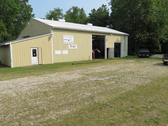 4356 Johnstown Utica Road, Johnstown, OH 43031 (MLS #221026397) :: LifePoint Real Estate