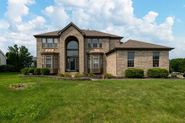 7022 Roespark Boulevard, Lewis Center, OH 43035 (MLS #221026482) :: 3 Degrees Realty