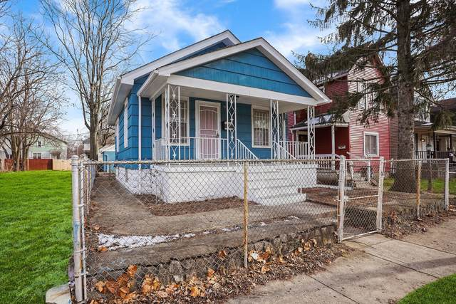 394 S Yale Avenue, Columbus, OH 43223 (MLS #221026530) :: 3 Degrees Realty