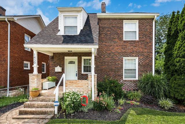 1439 N 6th Street, Columbus, OH 43201 (MLS #221026569) :: MORE Ohio