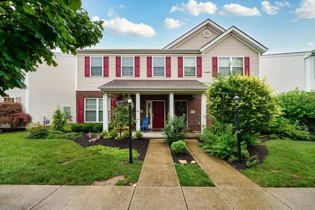 3745 Gibbstone Drive, Columbus, OH 43204 (MLS #221026701) :: MORE Ohio