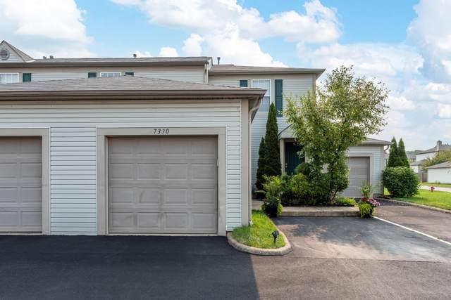 7330 Donovan Drive 81E, Blacklick, OH 43004 (MLS #221026891) :: MORE Ohio