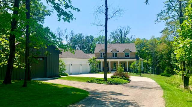 4199 E Walnut Street, Westerville, OH 43081 (MLS #221026924) :: The Raines Group