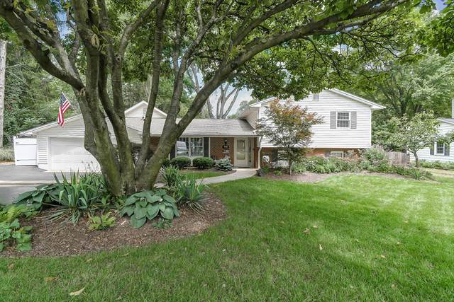 940 Highview Drive, Columbus, OH 43235 (MLS #221026928) :: 3 Degrees Realty