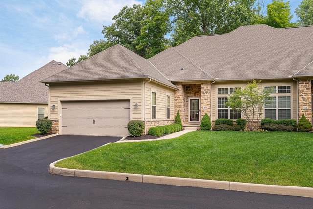 470 Slate Crossing Drive, Delaware, OH 43015 (MLS #221026931) :: Berkshire Hathaway HomeServices Crager Tobin Real Estate