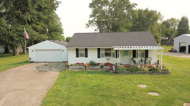 6571 Old State Route 70, South Charleston, OH 45368 (MLS #221027233) :: Signature Real Estate