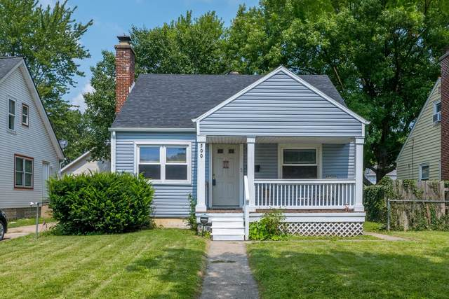 500 Belvidere Avenue, Columbus, OH 43223 (MLS #221027327) :: 3 Degrees Realty