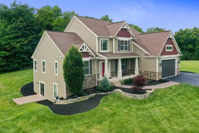 3030 State Route 257 S, Ostrander, OH 43061 (MLS #221027353) :: Berkshire Hathaway HomeServices Crager Tobin Real Estate