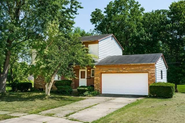 1506 Southwood Avenue, Reynoldsburg, OH 43068 (MLS #221027486) :: RE/MAX ONE