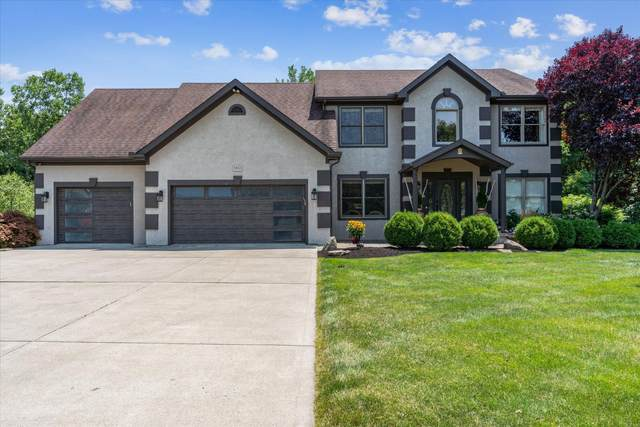 3832 Kelsey Court, Lewis Center, OH 43035 (MLS #221027557) :: Signature Real Estate