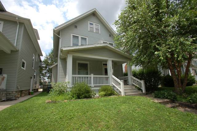 2399 Indianola Avenue, Columbus, OH 43202 (MLS #221027634) :: Greg & Desiree Goodrich | Brokered by Exp