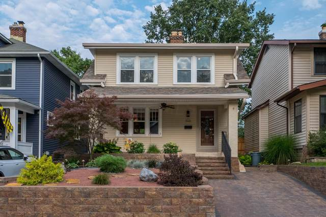 1503 Lincoln Road, Columbus, OH 43212 (MLS #221027642) :: Berkshire Hathaway HomeServices Crager Tobin Real Estate
