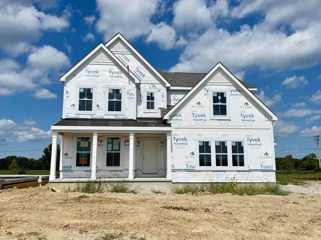 10856 Bellflower Drive Lot 1646, Plain City, OH 43064 (MLS #221027692) :: The Holden Agency
