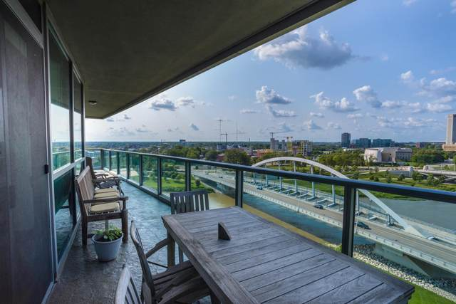 1 Miranova Place #1025, Columbus, OH 43215 (MLS #221027709) :: Sandy with Perfect Home Ohio