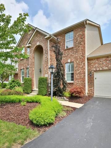 8001 Danbridge Way, Westerville, OH 43082 (MLS #221027710) :: Berkshire Hathaway HomeServices Crager Tobin Real Estate