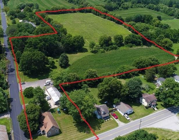 1008 Ostrander Road, Ostrander, OH 43061 (MLS #221028019) :: Signature Real Estate