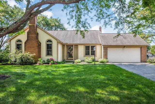 5355 Mcginty Court, Dublin, OH 43017 (MLS #221028082) :: CARLETON REALTY