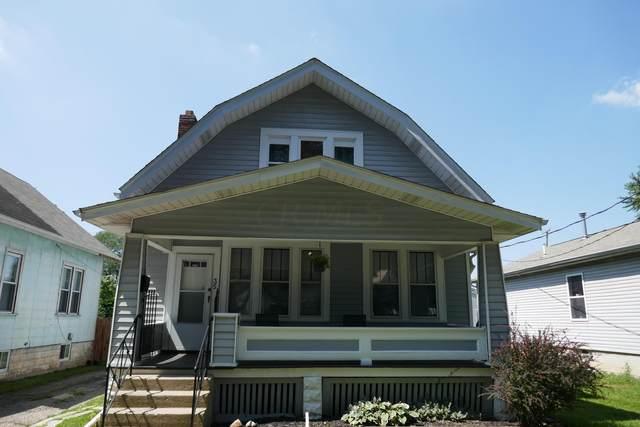 35 Schultz Avenue, Columbus, OH 43222 (MLS #221028291) :: Millennium Group