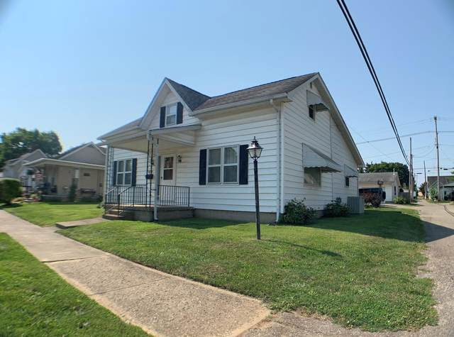 353 E Mound Street, Circleville, OH 43113 (MLS #221028303) :: RE/MAX ONE