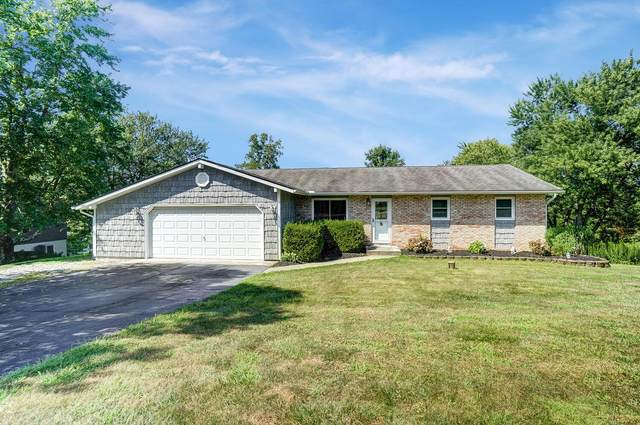79 North Court, Thornville, OH 43076 (MLS #221028378) :: ERA Real Solutions Realty