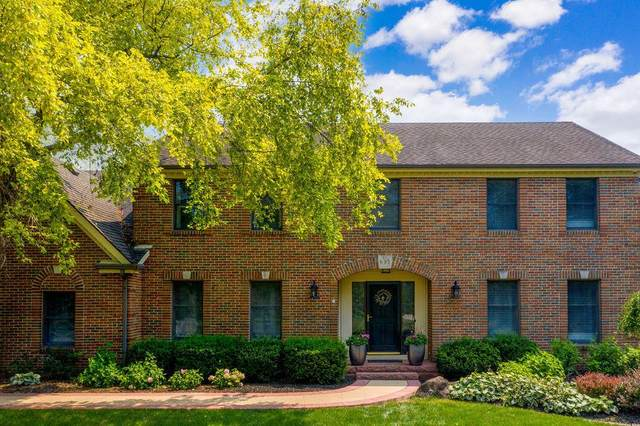 695 Cardinal Hill Lane, Powell, OH 43065 (MLS #221028537) :: Susanne Casey & Associates