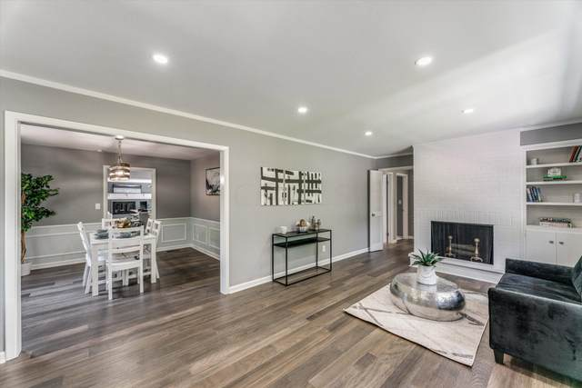2097 Springhill Drive, Upper Arlington, OH 43221 (MLS #221028543) :: The Gale Group