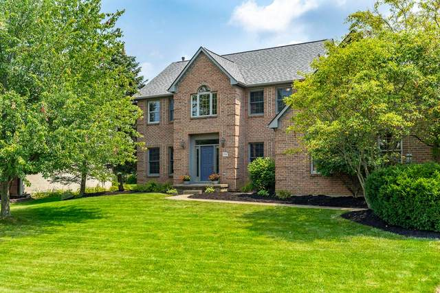 5947 Ketch Street, Lewis Center, OH 43035 (MLS #221028551) :: Core Ohio Realty Advisors