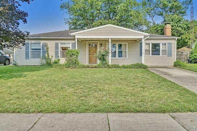 433 Daytona Road, Columbus, OH 43228 (MLS #221028591) :: Signature Real Estate