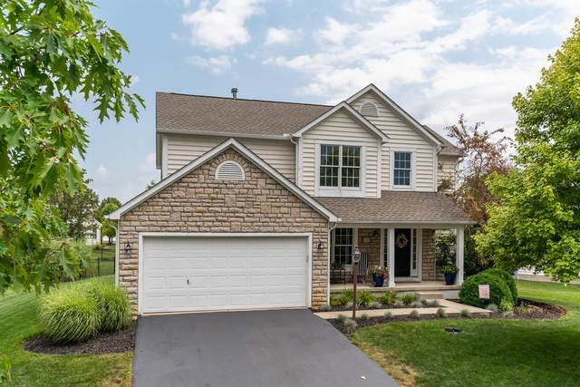 7207 Scioto Parkway, Powell, OH 43065 (MLS #221028769) :: The Raines Group